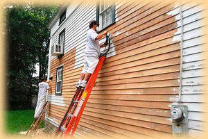 Nátěry dřevěných konstrukcí Jihlava